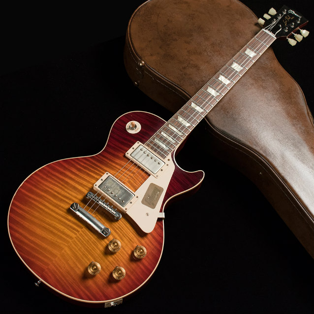 Gibson 1959 Les Paul Reissue Aged