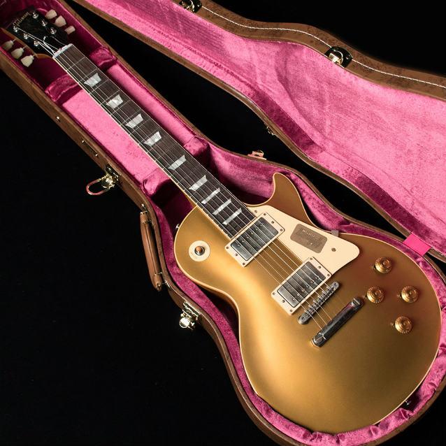 2017 NEW Gibson Custom Shop Les Paul Series