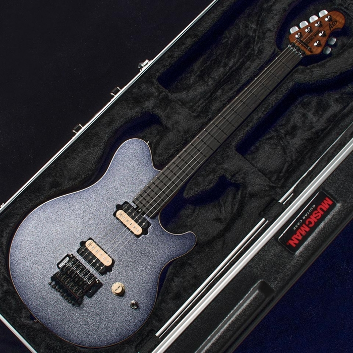 MUSIC MAN/2017 Limited Edition Axis