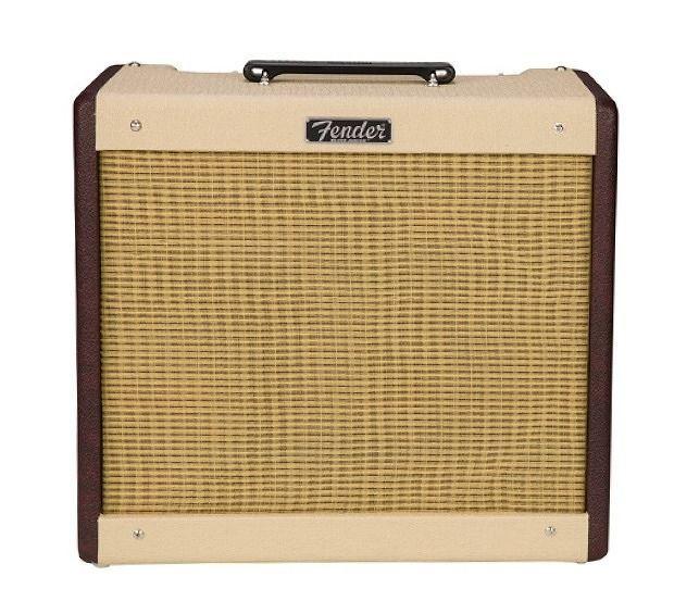 Fender/Blues Junior III Limited Edition