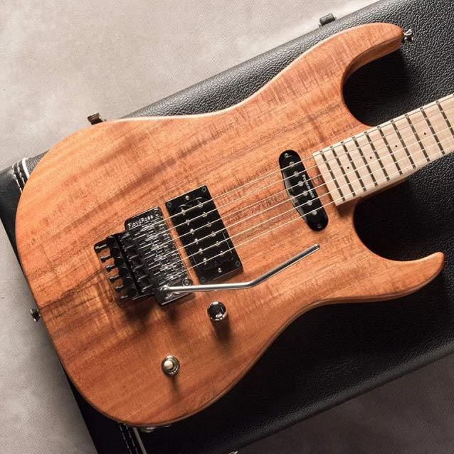 Performance Corsair Koa Model