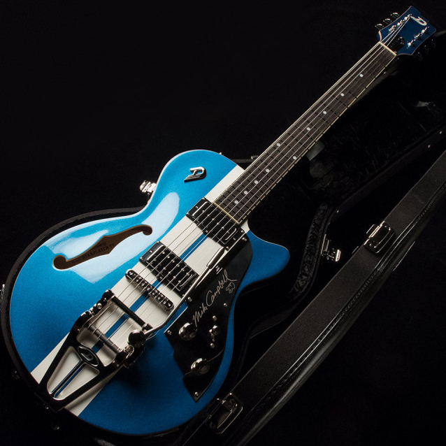 Duesenberg Starplayer