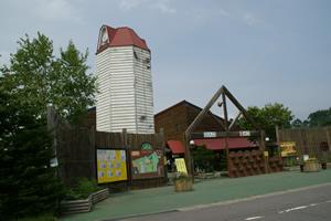 軽井沢と牧場とフレンチブルドッグと