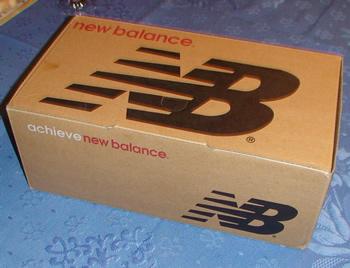 ニューバランスM1400