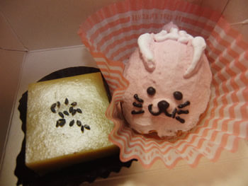 フレンチブルドッグ用お菓子