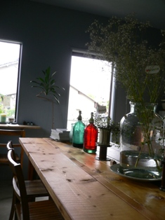 south patagonia cafe