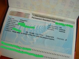NZ移住準備/visa関連 | やまとな...