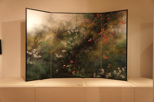 佐々木経二作品2012