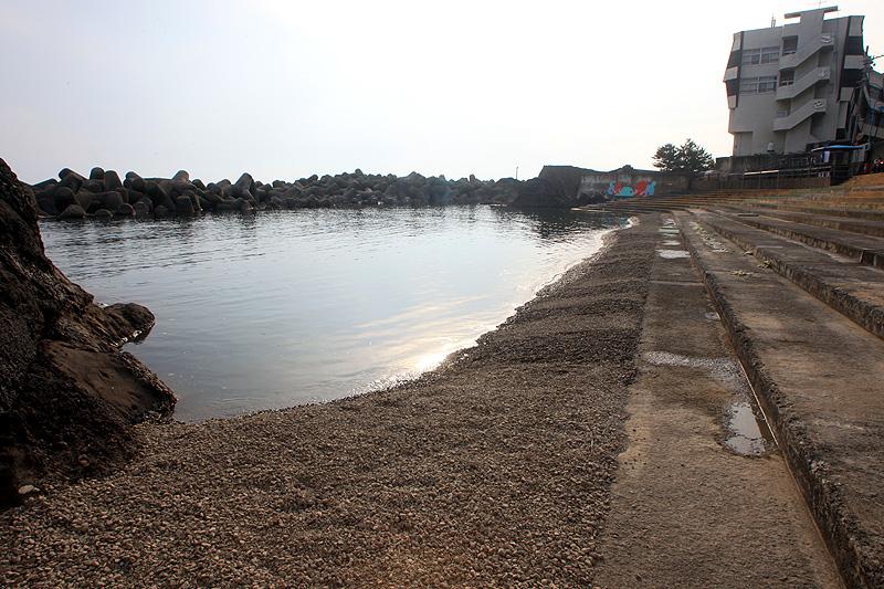梅浦海水浴場