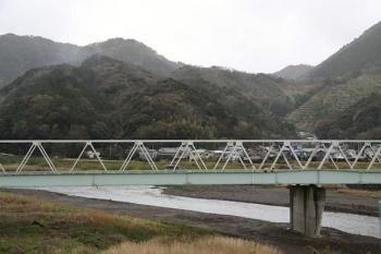 狩野川の橋