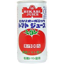 ヒカリ トマト(有塩)