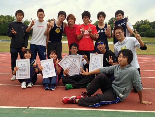 大阪スポーツ祭典