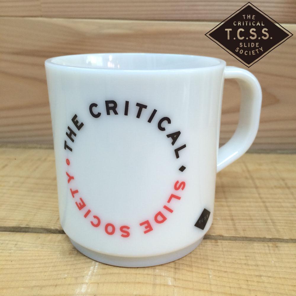 TCSS マグカップ