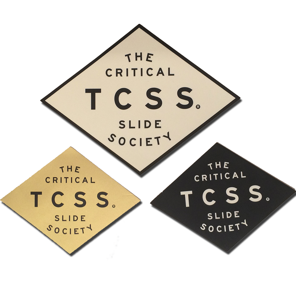 TCSS ティーシーエスエス ステッカーパック STICKER PACK astick16