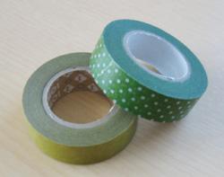 倉敷意匠計画室 マスキングテープ