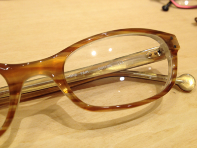 l.a.Eyeworks COTTON 155