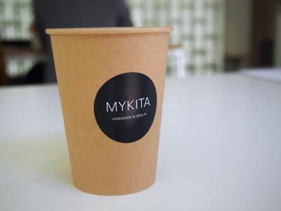 MYKITA CUP
