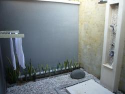 マハパラ シャワー