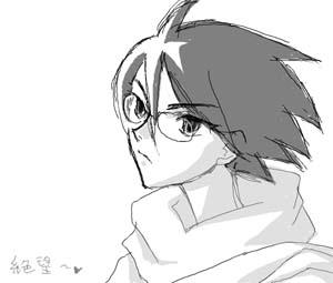 糸色望03