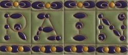 住まいのための手描き装飾タイル制作ネット販売・いろといろ工房/装飾タイル
