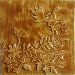 住まいのための手描き装飾タイル制作ネット販売・いろといろ工房/室内装飾タイル