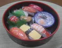 寿司づくし なかみ