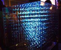 3D Display Cube