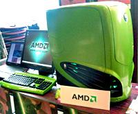 Alienware PC