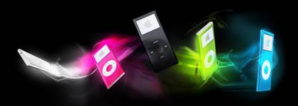 NEW iPod nano!