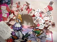 不思議の国のアリス絵本