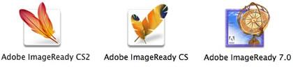 Adobe ImageReady