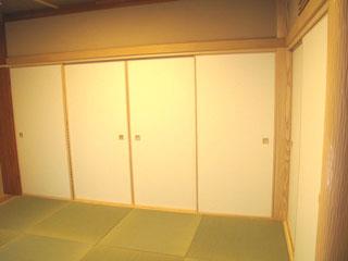 和室建具1
