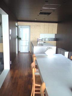 S様邸キッチン3