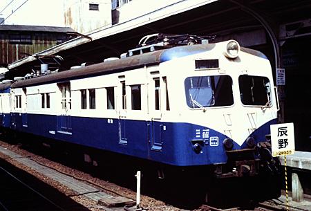 飯田線の電車