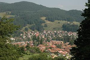 コプリヴシュティッツァ