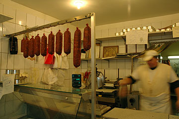 コーシャル肉屋