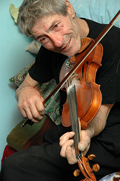 Ionu lu' Grigore