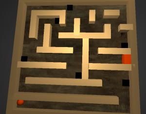 迷路ゲーム