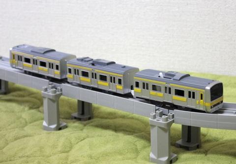 E231系 総武線