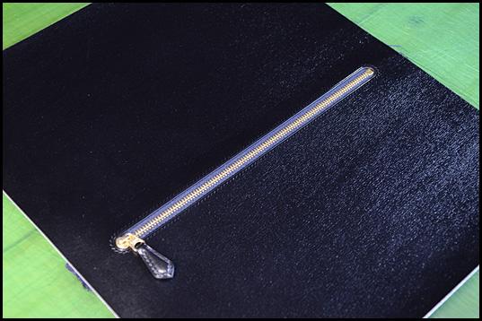 ファスナーポケット01