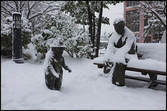大雪警報02
