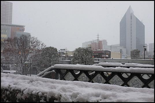 大雪警報06