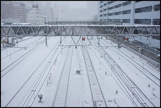 大雪警報07