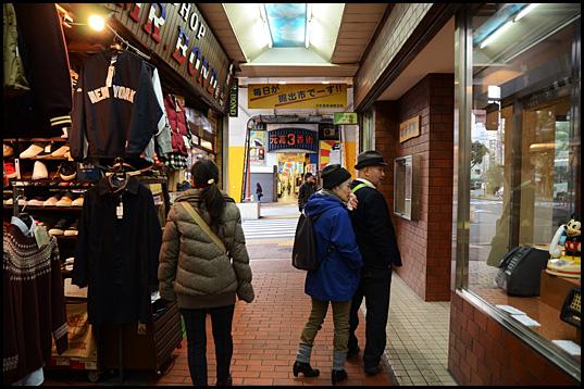 元町高架通商店街05