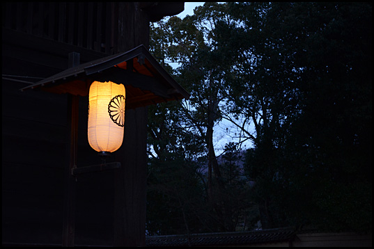 奈良の夕暮れ02