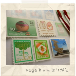 moge presents