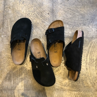 453442ae5c62 入荷紹介 】 UNISEX ~BOSTON~ 《BIRKENSTOCK》 | peace tree