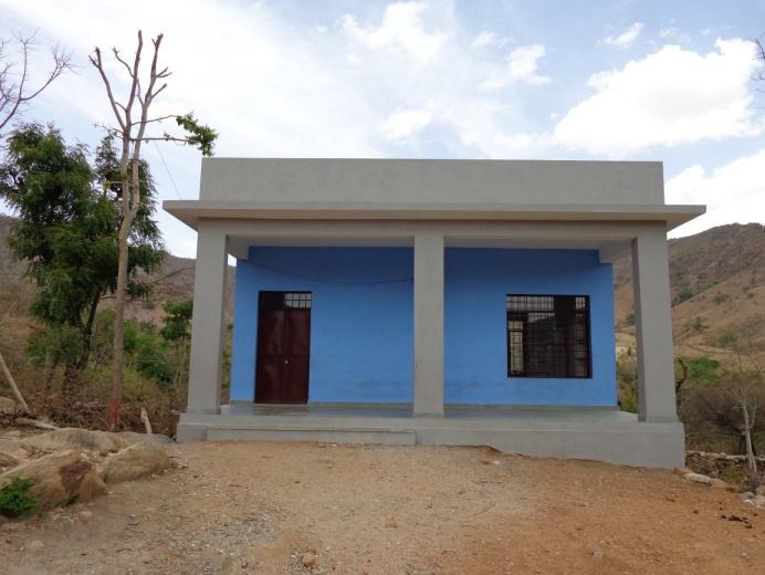 school in Barind