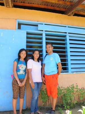 teachers in Quinasayan