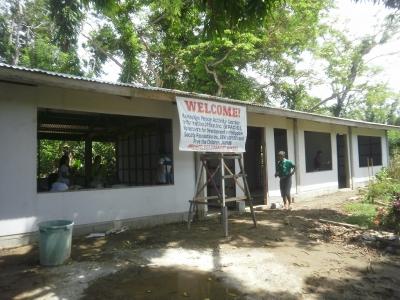 ipil school 3classrooms